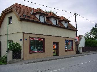 Foto vom Standort Perschling